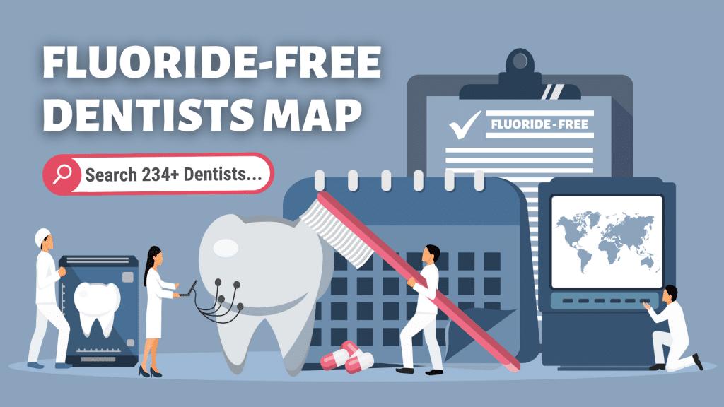 fluoride free dentists