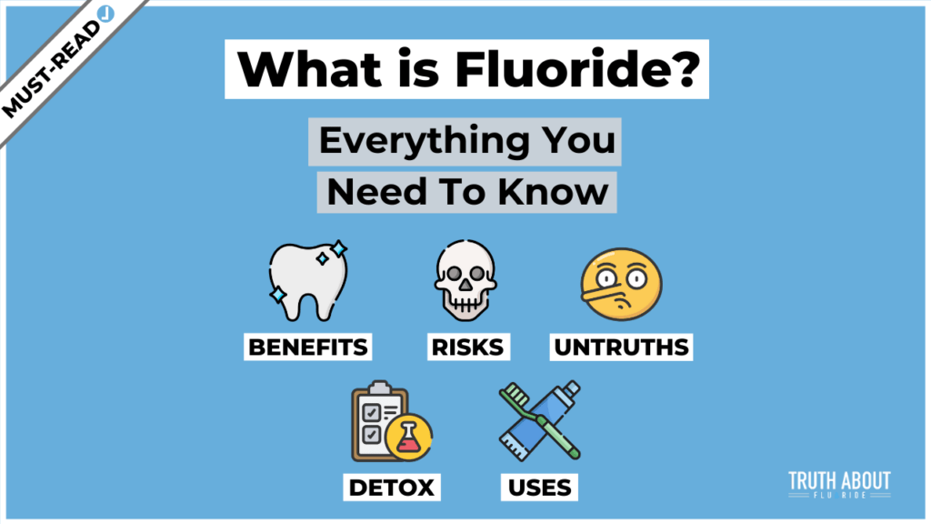 What is Fluoirde?