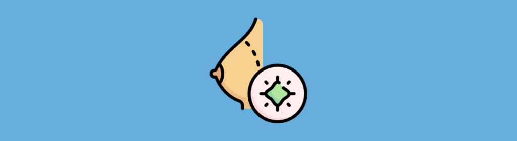 breast cancer icon