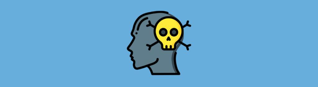 oxidative stress icon