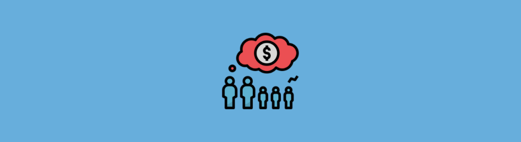 low income icon avatar
