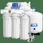 transparent reverse osmosis