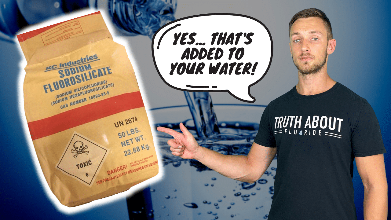 reasons to oppose fluoride in water casey j krol
